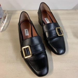 "Bally ""Janelle"" loafers"